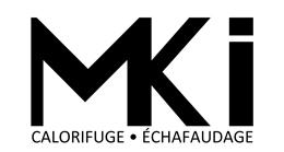 MKI Calorifuge